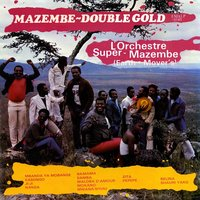 Mazembe - Double Gold — Orchestra Super Mazembe