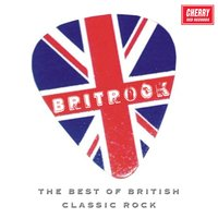 Britrock: The Best of British Classic Rock — сборник