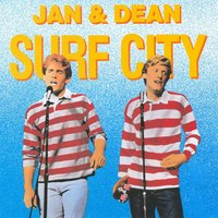 Surf City — Jan & Dean