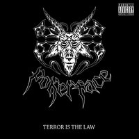 Terror Is The Law — Pokerface