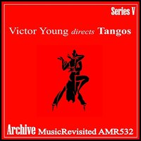 Directs Tangos — Victor Young