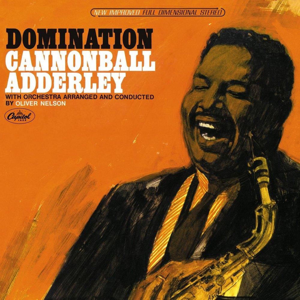 a biography of cannonball adderley an american jazz musician