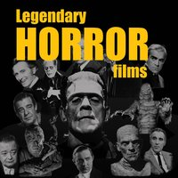 Legendary Horror Films — сборник