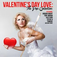 Valentine's Day Love: The Pop Collection — сборник