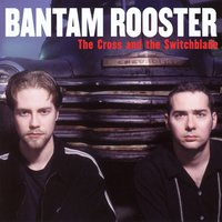 The Cross And The Switchblade — Bantam Rooster