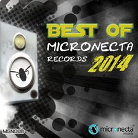 Best of Micronecta Records 2014 — Javi Rodenas, Harry Jason, Rafa Guzman, Javi Rodenas, Harry Jason, Rafa Guzman