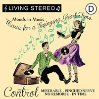 Music for a Swinging Good Time — Control