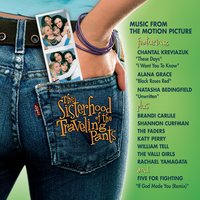 The Sisterhood Of The Traveling Pants - Music From The Motion Picture — саундтрек