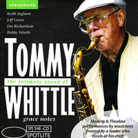 Grace Notes — TOMMY WHITTLE