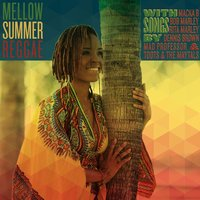 Mellow Summer Reggae with Songs by Macka B, Bob Marley, Rita Marley, Dennis Brown, Mad Professor & Toots & The Maytals — сборник