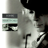 John Hartford: Live From Mountain Stage — John Hartford