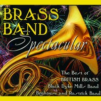 Brass Band Spectacular — сборник