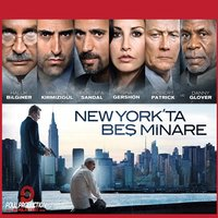 New-York Ta Beş Minare — сборник