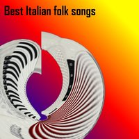 Best Italian Folk Songs — сборник