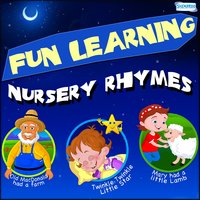 Fun Learning Nursery Rhymes — сборник