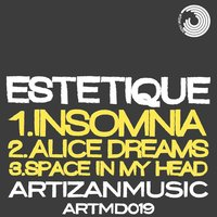 Alice Dreams — Estetique