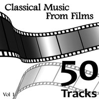 Classical Music from Films Vol. 1 (1940-1989) — сборник