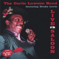 Live At The Saloon — Curtis Lawson