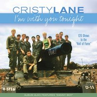 I'm With You Tonight — Cristy Lane