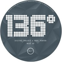 Muse EP — Digital Project, Neal Porter