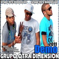 Demo 2011 — Grupo Otra Dimension
