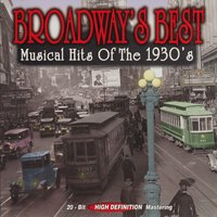 Broadway's Best Musical Hits of the 1930's — сборник