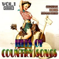 Hits of Country Songs, Vol. 1 — сборник