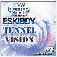 Tunnel Vision Volume 4 — Wiley Aka Eskiboy