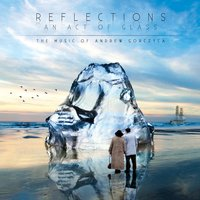 Reflections - An Act of Glass — Andrew Gorczyca