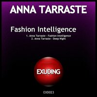 Fashion Intelligence — Anna Tarraste