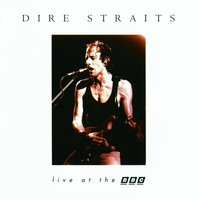 Live At The BBC — Dire Straits