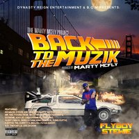Back To The Muzik — Flyboy Stewie