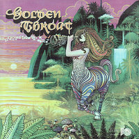 Golden Throat — Nohelani Cypriano, Golden Throat, John Dileo, Travis Fullerton, Dennis Graue, Michael Cord