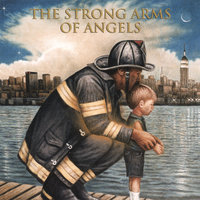 The Strong Arms of Angels — Mel White and various artists