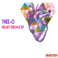 Heart Drums — Thee-O