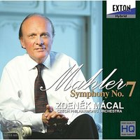 Mahler: Symphony No.7 — Густав Малер, Czech Philharmonic Orchestra, Zdenek Macal