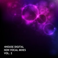 Non Vocal Mixes Vol. 2 — Vodpill