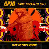 Some Super Fly Shit - Single — Opio