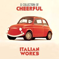 A Collection of Cheerful Italian Orchestral Works — London Philharmonic Orchestra