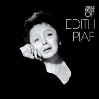 Triple Best Of — Edith Piaf