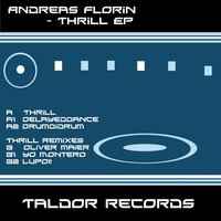 Thrill EP — Andreas Florin