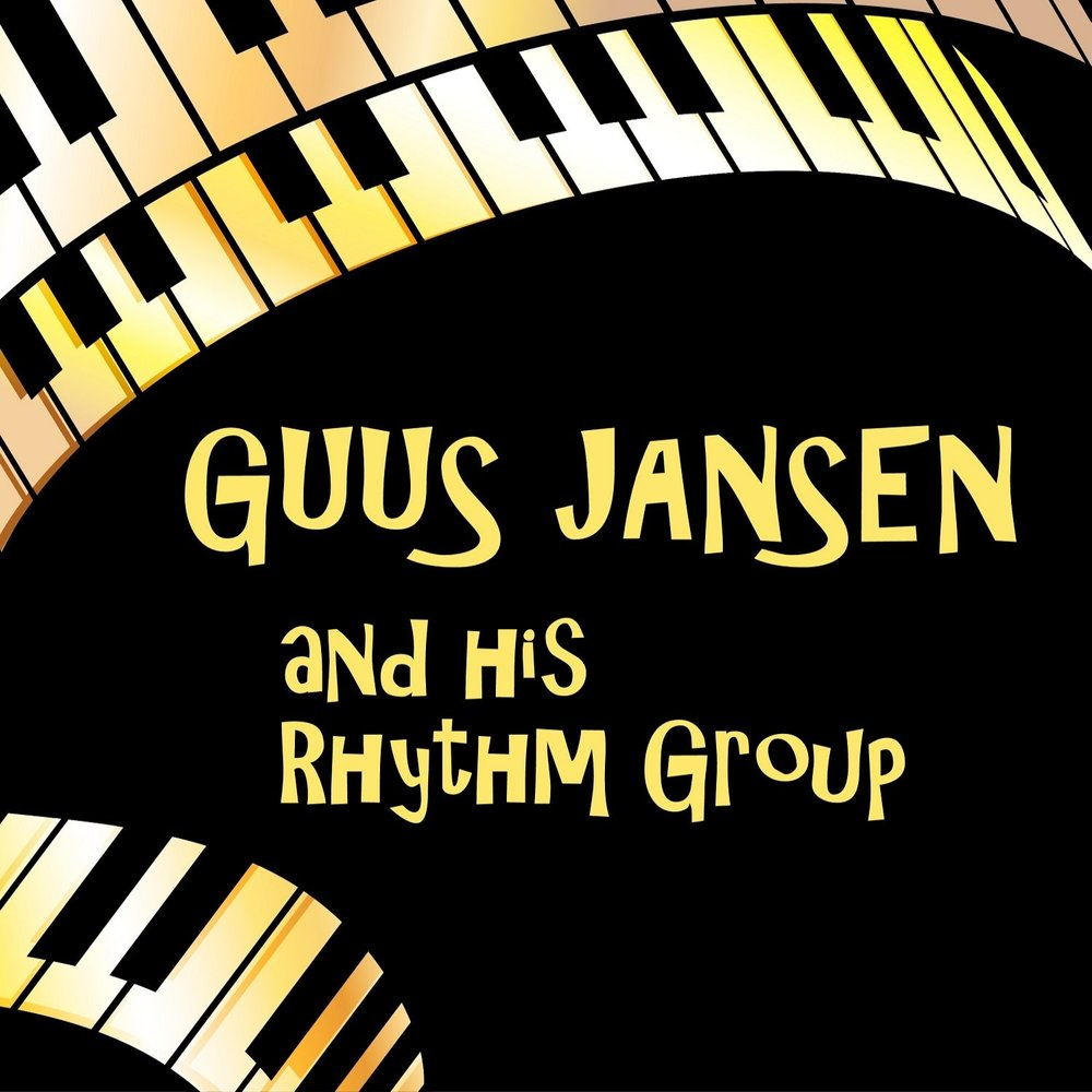 There 39 s a small hotel guus jansen his rhythm group for Small hotel groups