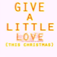 Give a Little Love (This Christmas) — Brandon Jacobs