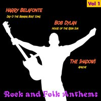 Rock and Folk Anthems, Vol. 1 — сборник