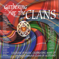 Gathering Of The Clans — The Scottish Fiddle Orchestra