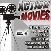Action Movies Vol.4 — The Movies Orchestra