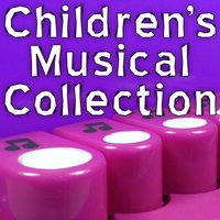 Children's Musical Collection — TV Theme Band
