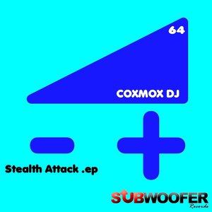 Alex Alvarez, Coxmox DJ - Stealth Attack