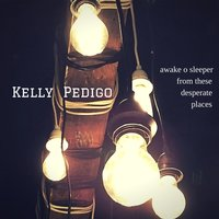 Awake O Sleeper from These Desperate Places — Kelly Pedigo