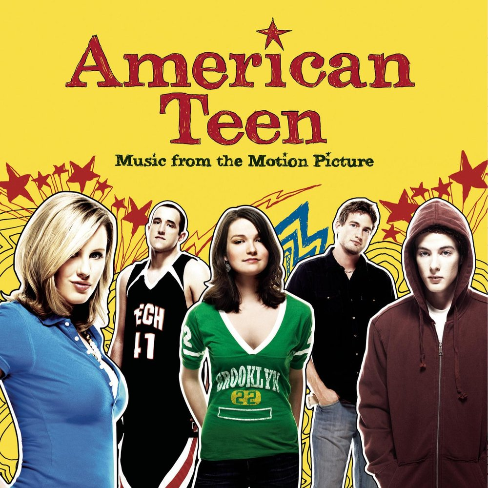 American teen the best documentary, sen and fucking